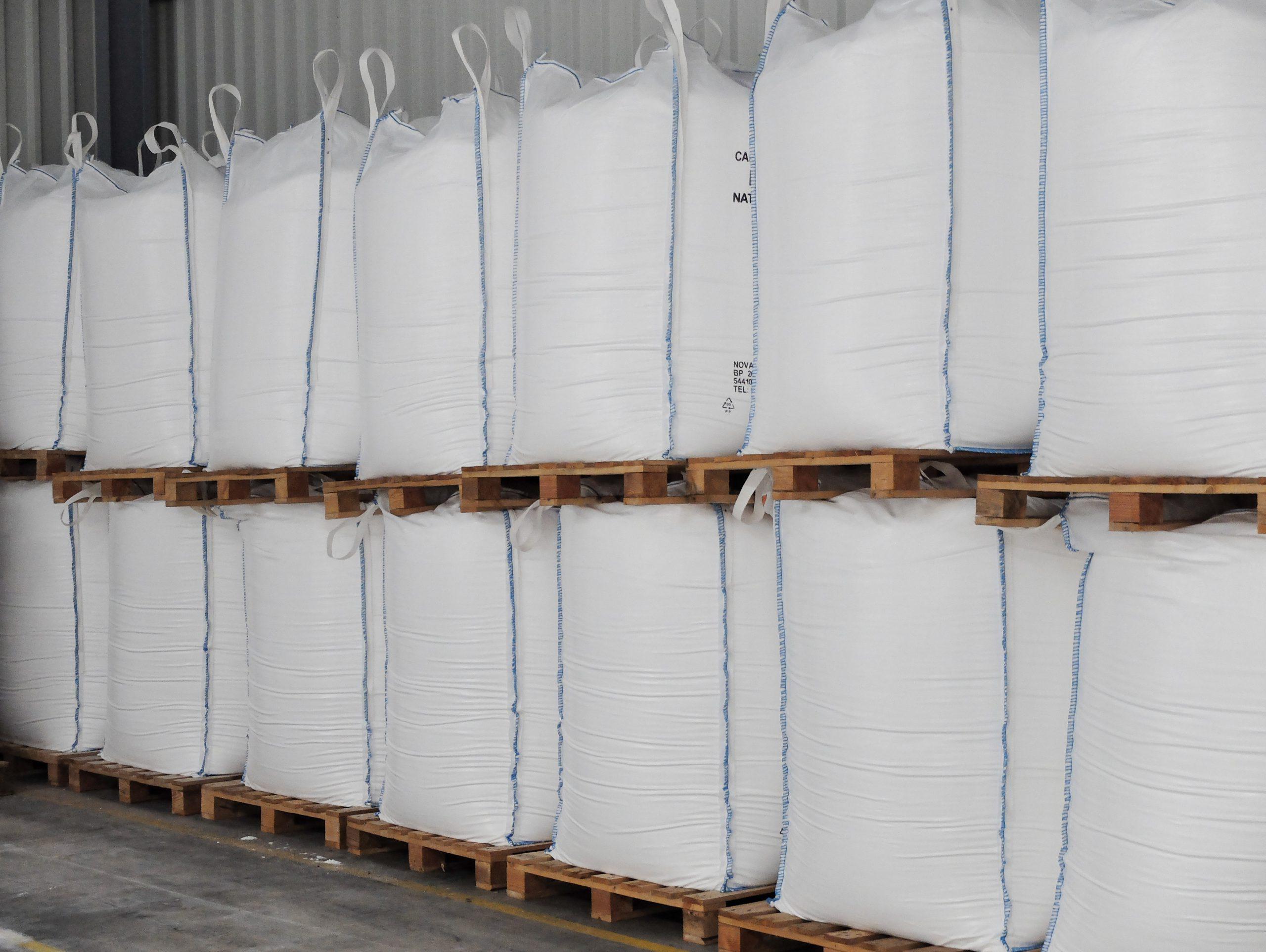 Big bag, kontener elastyczny (FIBC)